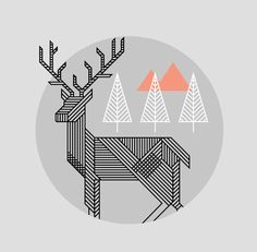 deer_shape