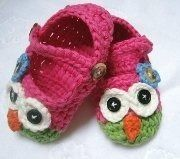 baby shoes/slippers