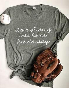 Baseball Shirts! | Jane