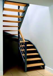 Résultat De Recherche D Images Pour Escalier Bois Ouvert Et