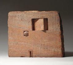 #sculpture - Portón by Gonzalo Fonseca
