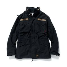 WTAPS* 2015 M-65 Jacket