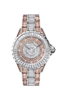 Chanel J12 Joalarie Watch http://www.vogue.in/content/wedding-wardrobe-cocktail-party#10
