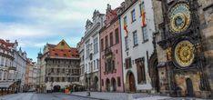 EU Travel — Однодневные поездки по Европе из Вроцлава. #Prague #Praga #Praha #Прага Travel And Tourism, San Francisco Ferry, Traveling, Street View, Building, Prague, Travel, Buildings, Trips