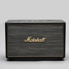 Stanmore Black (UK Only) | Marshall