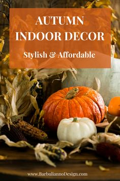AUTUMN DECORATIONS - beautiful and affordable TOP picks from Etsy Makers. Create a magazine-worthy looking home this fall with these highly rated home decor pieces. Have fun shopping! #autumndecorating #autumndecor #autumndecorationsindoor #autumndecorbudgetfriendly #autumndecorlivingroom #autumndecorkitchen