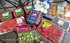 Gourmet Girl Cooks: Today's Costco Finds and a Sneak Peek at My NEW Dessert(s) Costco Finds, Paleo, Keto, Girl Cooking, Grain Free, Real Food Recipes, Sausage, Low Carb, Healthy