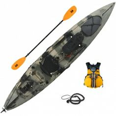 If you want to find affordable kayaks for sale, the Internet is where you should look for them. It's easy to access information online so you would not have difficulty finding a kayak for sale that fits your budget and you get to compare different kayaks on sale until you come across the best deals.