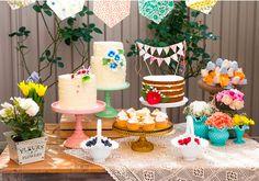 5 vantagens de fazer a festa do seu filho em casa
