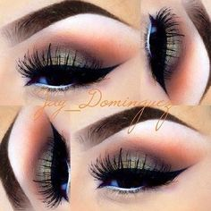 Makeup for the special  night #evatornadoblog #makeup #mycollection @evatornado