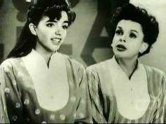 Judy Garland's advice for Liza