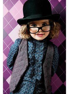 TroiZenfantS #kids #fashion