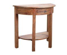 "Konzolový stolík ""Doncia"", 40 x 81 x 75 cm"
