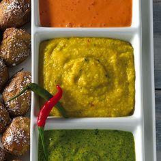 Mojo amarillo (gelb) Rezept | Küchengötter