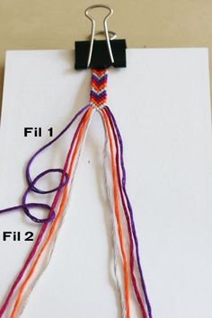 Braclets Diy Diy Bracelets With String Macrame Bracelet Diy String Bracelet Patterns Yarn Bracelets Making Bracelets Friendship Bracelet Patterns Macrame Jewelry Friendship Bracelets Yarn Bracelets, Diy Bracelets Easy, Summer Bracelets, Bracelet Crafts, Braclets Diy, Diy Bracelets With String, Diy Embroidery Bracelets, How To Make Braclets, How To Make Anklets