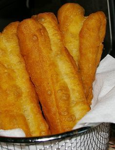 You Tiao by Lydia's Corner, via Flickr