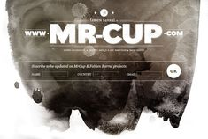 by Fabien Barral | http://www.mr-cup.com