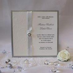 Svatební oznámení N12