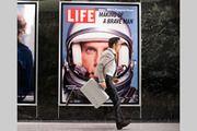映画『LIFE』目黒シネマにて6/24までか〜レイトショーいこうか。二本立てのもう一つの映画『NEWライフ・オブ・パイ トラと漂流した227日』もおもしろいらしいじゃねーか。