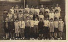 Franklin Grade School (1927)