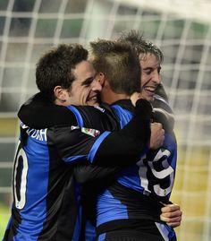 Atalanta-Sampdoria 3-0. Carmona, Bonaventura e Denis stendono i blucerchiati