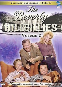 Set a spell and enjoy the country charm and humorous appeal of the Clampett clan, stars of the highest-rated half-hour show in TV history. Created by TV maverick Paul Henning (PETTICOAT JUNCTION, THE