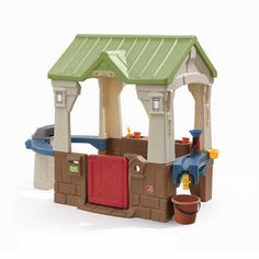 Step2 Great Outdoors Playhouse 840900,    #Step2_840900