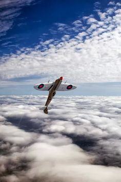 RAF Spitfire