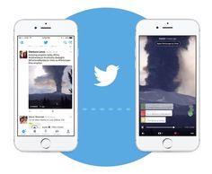 I video live di Periscope saranno presto protagonisti del feed di Twitter. Questa la notizia appena annunciata dal blog ufficiale della piattaforma.