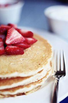 Monday: Breakfast