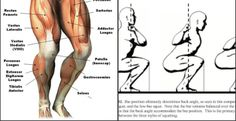 Build your best legs knowing when to use the right type of squats.