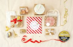 oh, hello friend: you are loved.: packaging The cutest packaging/wrapping ideas ever!