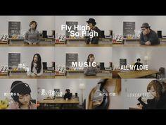 Goose house New album『HEPTAGON』全曲ちょい聴きトレーラー - YouTube