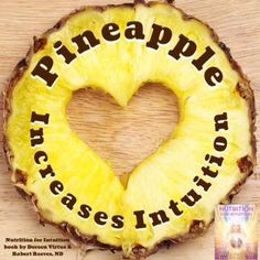 3 Foods to Increase Your Intuition | Doreen Virtue | official Angel Therapy Web site