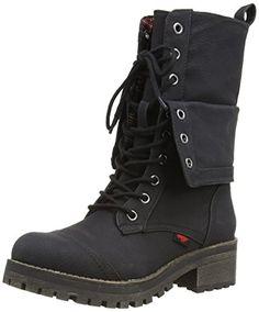 22ac0c7b03f Rocket Dog Womens Lawrence Boots  Amazon.co.uk  Shoes   Bags