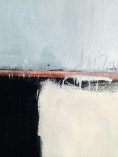 Last works, oil paint on canvas - Claudiavalsells