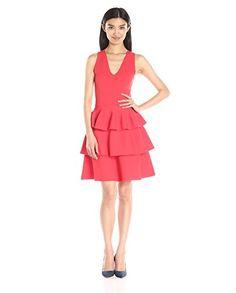 Parker  Bermuda Knit Dress