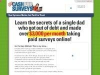 Get cash for Surveys, The best part is that ANYONE can take paid surveys.