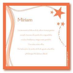 Invitaciones de 15 años www.orygami.com.ar Letters, Invitations, Meal