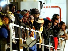 Sec. Kerry: U.S. to up refugee intake to 100,000 by 2017 - CBS News     First the government agreed to 10,000 and now they are going to let 100,000 enter the US. Beware they are mostly young male muslims.