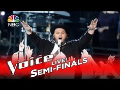 'The Voice' Semi Finals: Contestant Christian Cuevas Delivers Powerful Worship Performance (Watch)