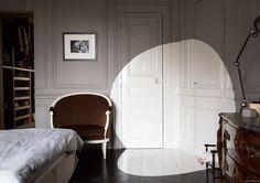 interior edwina de charette garance dore photo