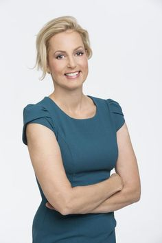 Ali Wentworth, 51, actress, author, comedienne and producer