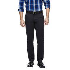 Haggar H26 - Men's Slim Fit Stretch Premium Chino