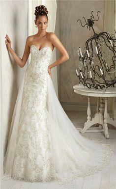 wedding dress 2013