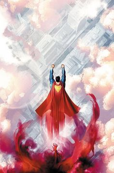 The War of the Realms comes to a stunning conclusion, Batman continues to be damned, and Superman takes a backseat in Action Comics. Batman Vs Superman, Arte Do Superman, Superman Symbol, Superman Family, Arte Dc Comics, Dc Comics Art, Comic Book Characters, Comic Character, Comic Books Art