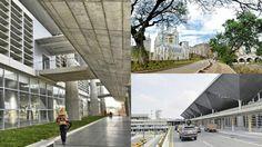 Nuevo Aeropuerto Internacional Alfonso Bonilla Aragón De Santiago de Cali