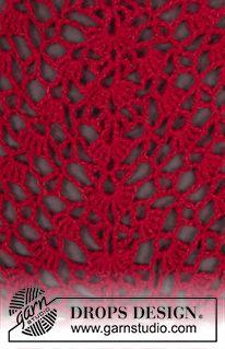 DROPS Pattern Library: Crochet patterns