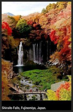 shiraito falls, Fujinomiya!!!