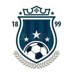 football and soccer logos ai illustrator and logo templates